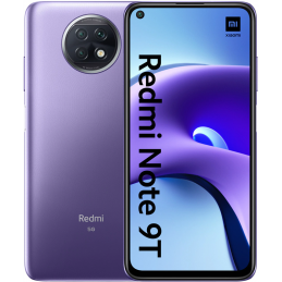 Xiaomi Redmi Note 9T 5G 64GB 4GB RAM Dual-SIM daybreak purple EU Mobile phones | buy2say.com Xiaomi
