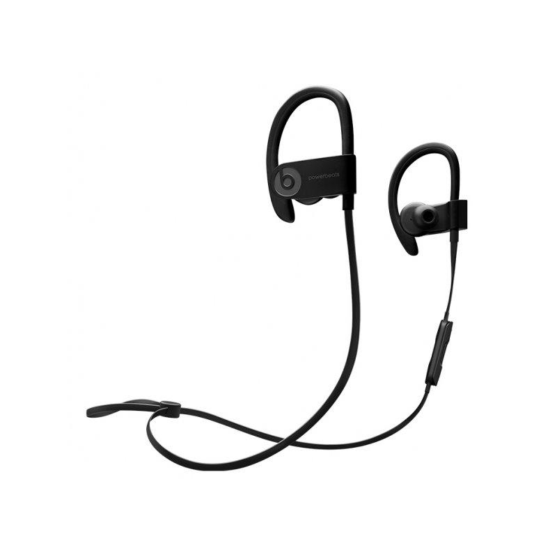 Beats Powerbeats 3 Wireless Black ML8V2ZM/A Headsets   buy2say.com Beats
