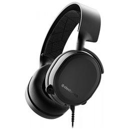 Steelseries Arctis 3 2019 Black Headsets | buy2say.com SteelSeries