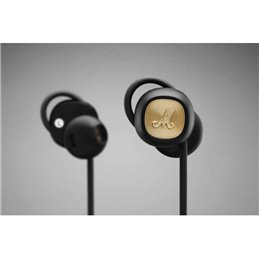 Marshall Minor II BT In-Ear Headphones Black 4092259 Headsets | buy2say.com Marshall