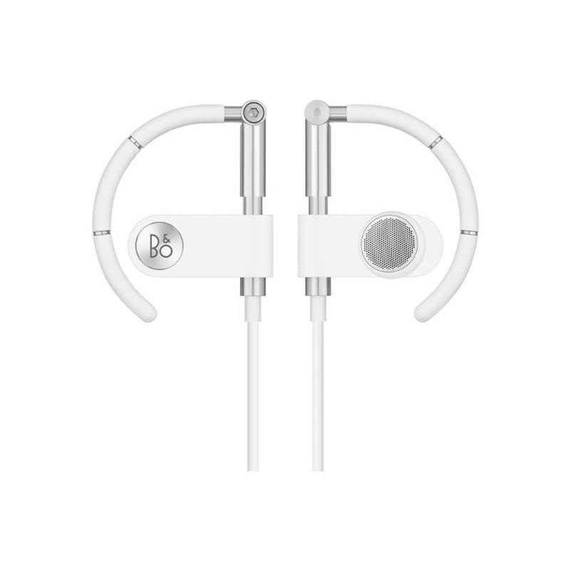 Bang & Olufsen Earset (2018) White DE 1646001 Headsets   buy2say.com Bang & Olufsen