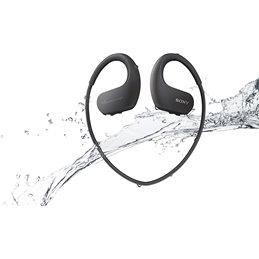 Sony Sport-Walkman 8GB MP3-Player NWWS414B.CEW Headsets | buy2say.com Sony