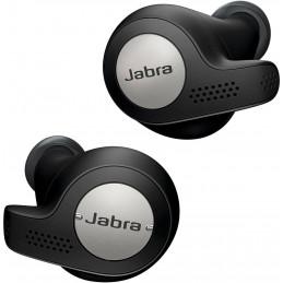 JABRA Elite Active 65t True Wireless In-Ear Headphone black 100-99010002-60 Headsets | buy2say.com Jabra