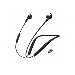Jabra Headset Evolve 65e UC inkl. Link 370 Bluetooth 6599-629-109 Headsets | buy2say.com Jabra