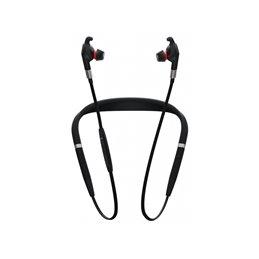 JABRA Headset Evolve 75e MS Duo + Jabra Link370 7099-823-309 Headsets | buy2say.com Jabra