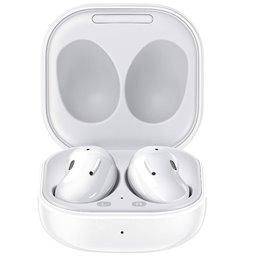 Samsung SM-R180 Galaxy Buds Live True Wireless white SM-R180NZWAEUA Headsets | buy2say.com Samsung