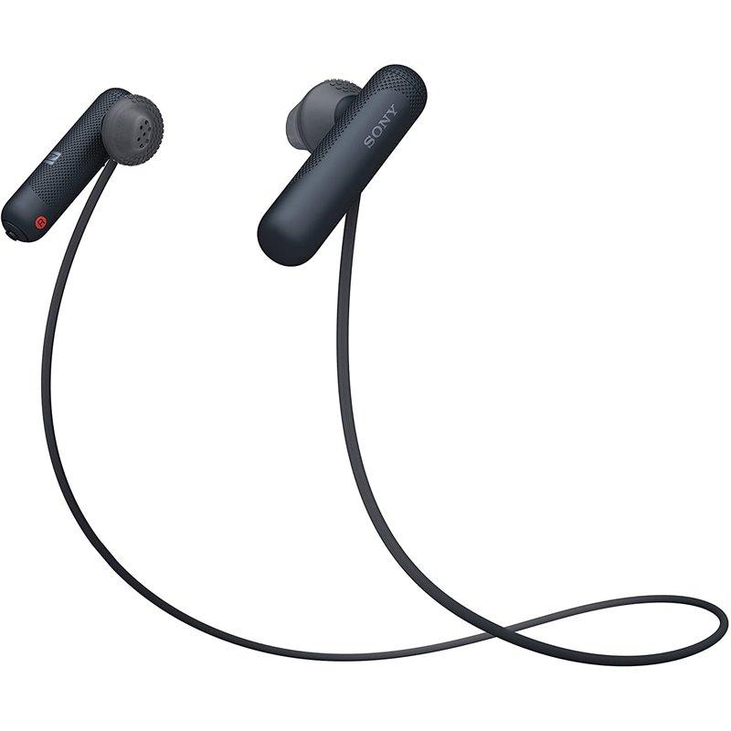 Sony Wireless Sports Headphones black - WISP500B.CE7 Headsets | buy2say.com Sony