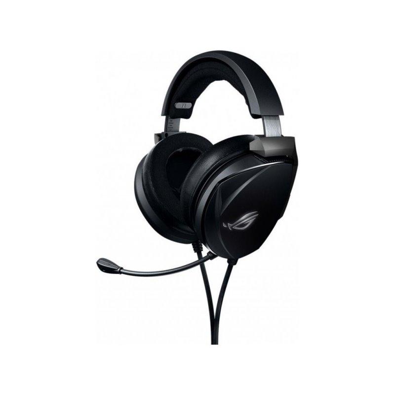 ASUS Headset  ROG Theta Electret Gaming 90YH02GE-B1UA00 Headsets   buy2say.com ASUS
