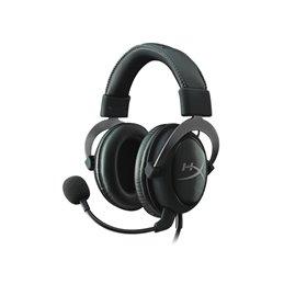 Headset Kingston HyperX Cloud II Pro Gaming Headset (Gun Metal) KHX-HSCP-GM Headsets | buy2say.com Kingston