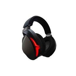 ASUS ROG Strix Fusion 300 Binaural Head-band Black headset 90YH00Z1-B8UA00 Headsets | buy2say.com ASUS