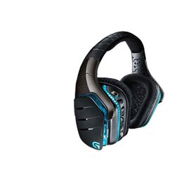 Logitech Gaming Headset G933 Artemis Spectrum 981-000599 Headsets | buy2say.com Logitech