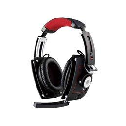 Tt eSPORTS Level 10 M Headset - Black - Headset - 22 KHz HT-LTM010ECBL Headsets | buy2say.com Thermaltake