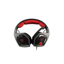 Thermaltake SHOCK 3D 7.1 Binaural Head-band Black.Red headset HT-RSO-DIECBK-13 Headsets | buy2say.com Thermaltake