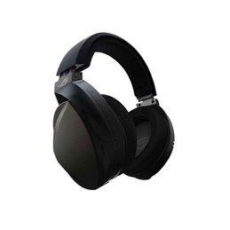 ASUS ROG Strix Fusion Wireless headset Binaural Head-band Black 90YH00Z4-B3UA00 Headsets | buy2say.com ASUS