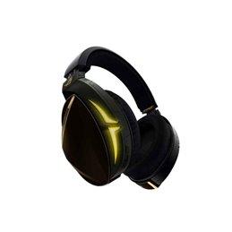 ASUS ROG Strix Fusion 700 headset Binaural Head-band Black 90YH00Z3-B3UA00 Headsets | buy2say.com ASUS