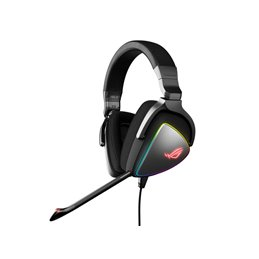 ASUS Headset ROG Delta Gaming 90YH00Z1-B2UA00 Headsets | buy2say.com ASUS