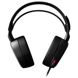 SteelSeries Arctis Pro Headset black 61486 Headsets | buy2say.com SteelSeries