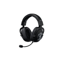 LOGITECH G PRO X Gaming Headset BLACK 981-000818 Headsets | buy2say.com Logitech