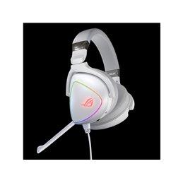 ASUS Headset ROG Delta White Gaming 90YH02HW-B2UA00 Headsets | buy2say.com ASUS