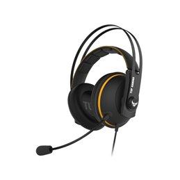 ASUS Headset TUF H7 Core Gaming Yellow 90YH01RY-B1UA00 Headsets | buy2say.com ASUS