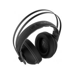 ASUS Headset TUF H7 Gaming Gun Metal 90YH022G-B8UA00 Headsets | buy2say.com ASUS