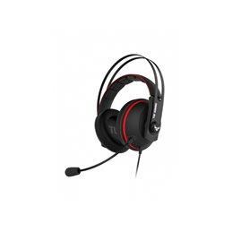 ASUS Headset TUF H7 Gaming Red 90YH01VR-B8UA00 Headsets | buy2say.com ASUS