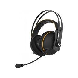 ASUS Headset TUF H7 Wireless Gaming Yellow 90YH01NY-B3UA00 Headsets | buy2say.com ASUS