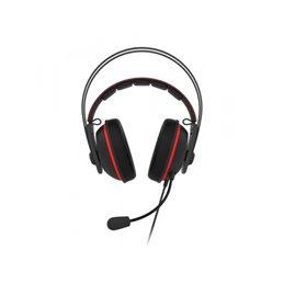 ASUS Headset TUF H7 Gaming Rot 90YH01VR-B8UA00 Headsets | buy2say.com ASUS