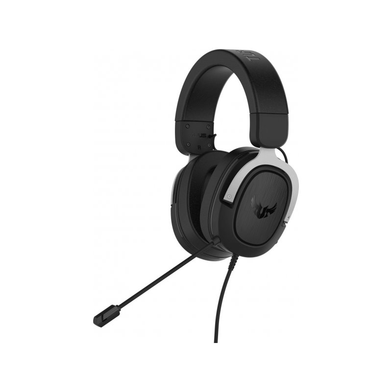 ASUS Headset TUF H3 Gaming Silber 90YH025S-B1UA00 Headsets | buy2say.com ASUS