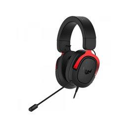 ASUS Headset TUF H3 Gaming Rot 90YH02AR-B1UA00 Headsets | buy2say.com ASUS