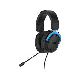 ASUS Headset TUF H3 Gaming Blue 90YH029B-B1UA00 Headsets | buy2say.com ASUS