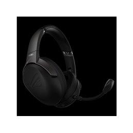 ASUS ROG STRIX GO 2.4 Gaming Headset 90YH01X1-B3UA00 Headsets | buy2say.com ASUS