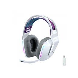 Logitech G G733 - Headset - Head-band - Gaming - White 981-000883 Headsets | buy2say.com Logitech