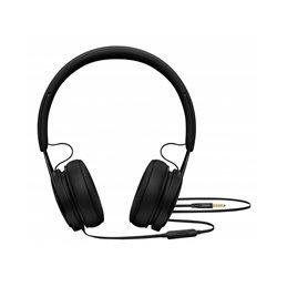 Beats EP On-Ear Headphones Black EU ML992ZM/A Headsets | buy2say.com Beats