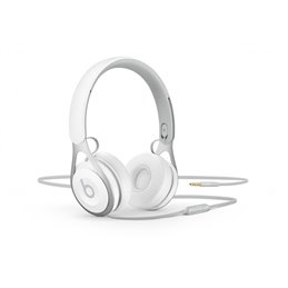 Beats EP On-Ear Headphones White ML9A2ZM/A Headsets | buy2say.com Beats