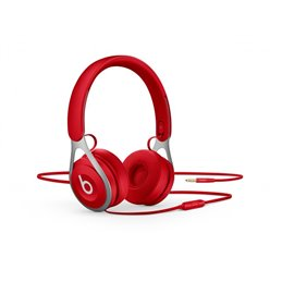 Beats EP On-Ear Headphones Red ML9C2ZM/A Headsets | buy2say.com Beats
