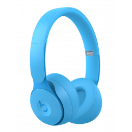Beats Solo Pro Wireless - Light Blue EU Headsets | buy2say.com Beats