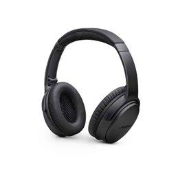 BOSE QuietComfort 35 II Wireless OE Headphones black DE - 789564-0010 Headsets   buy2say.com BOSE