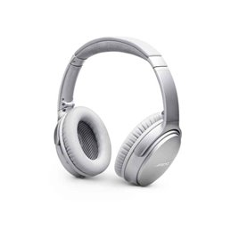 BOSE QuietComfort 35 II Wireless OE Headphones silver DE 789564-0020 Headsets   buy2say.com BOSE