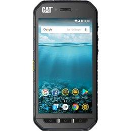 Caterpillar S41 Dual Black EU CAT | buy2say.com CAT
