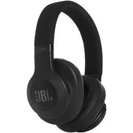 JBL Over-Ear Bluetooth Headphones E55BT (Black) Headsets   buy2say.com JBL