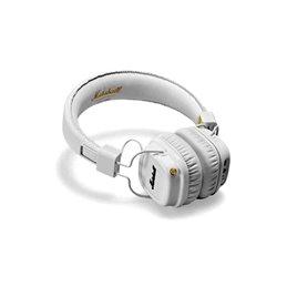 Marshall Headphones Major MKII Bluetooth White Headsets | buy2say.com Marshall