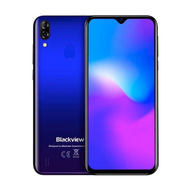 Blackview A60 1GB/16GB Azul Dual SIM Mobile phones   buy2say.com Blackview