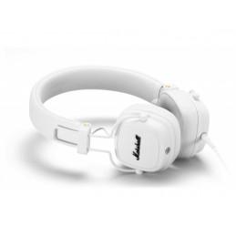 MARSHALL MAJOR III Headphones wired White Headsets | buy2say.com Marshall