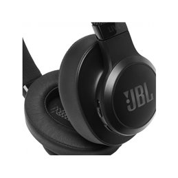 JBL Live500 Around-ear BT Headphone black JBLLIVE500BTBLK Headsets   buy2say.com JBL