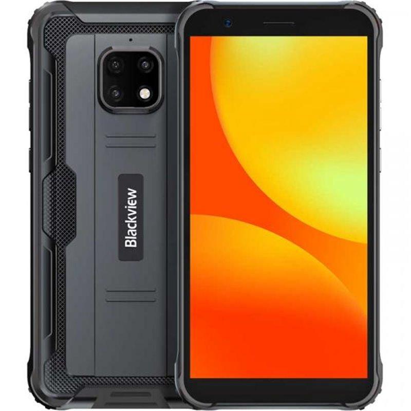 Blackview 4900 Pro black EU Mobile phones | buy2say.com Blackview