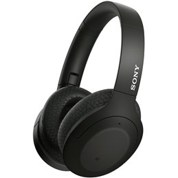 Sony Headset Head-band - Calls & Music Black-Binaural - 1.2 m WHH910NB.CE7 Headsets | buy2say.com Sony