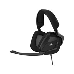 Corsair Headset Void ELITE RGB Carbon CA-9011203-EU Headsets | buy2say.com Corsair