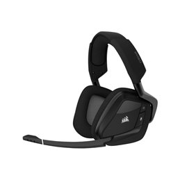 Corsair Headset Void ELITE Wireless Carbon CA-9011201-EU Headsets | buy2say.com Corsair