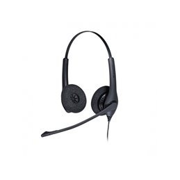 Headset JABRA BIZ 1500 binaural NC Wideband schnurgebunden 1519-0154 Headsets   buy2say.com Jabra
